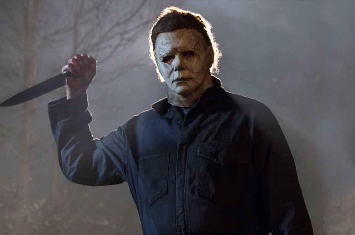 Saga Halloween center