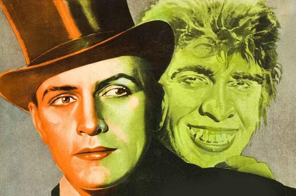 Thema poster Jekyll