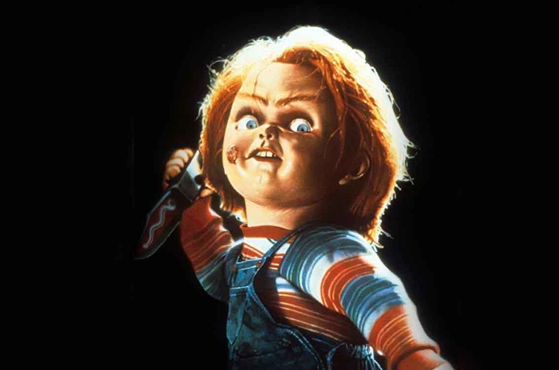 Saga Chucky center