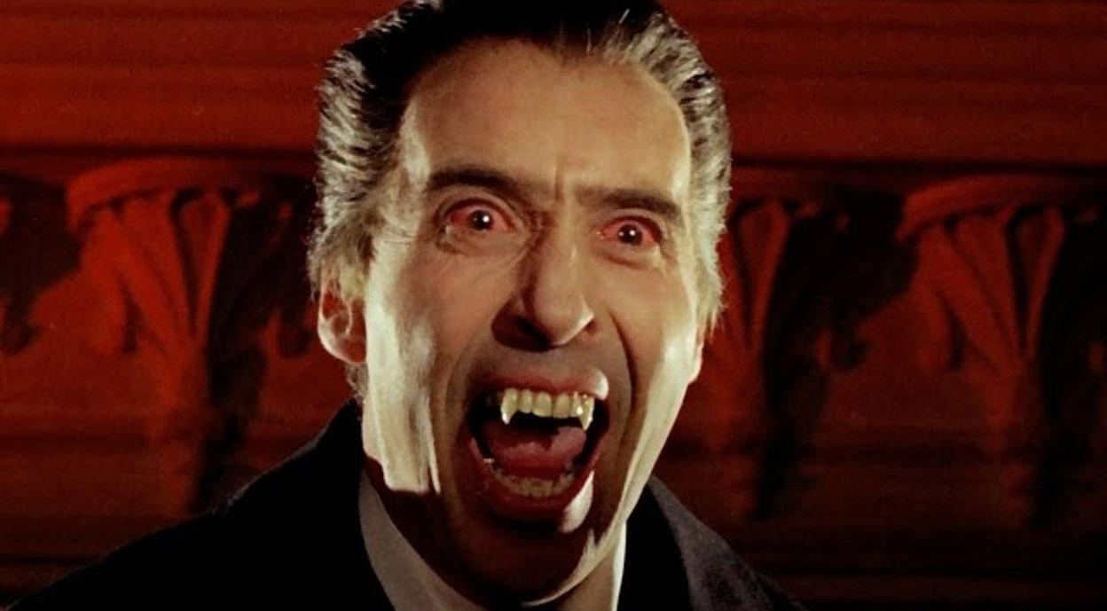 Saga Dracula Hammer