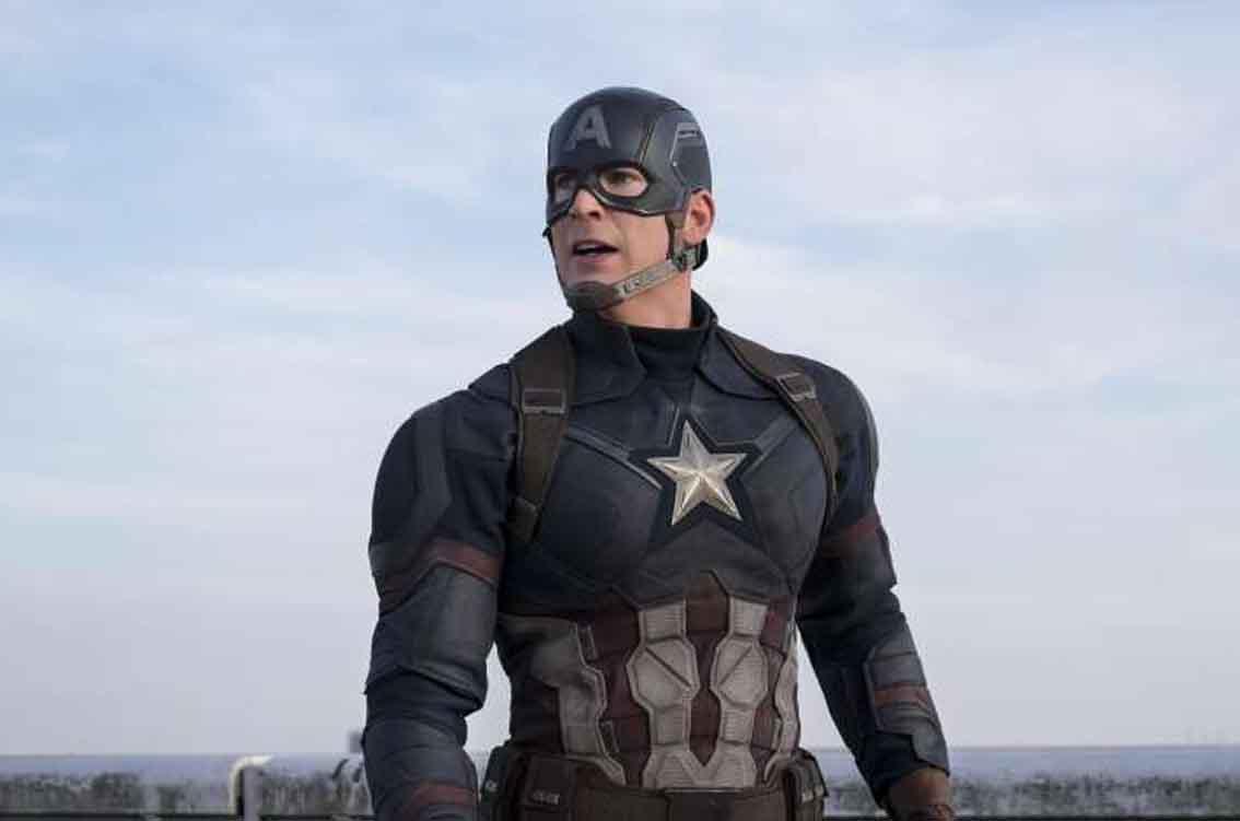 Saga Captain America center 2