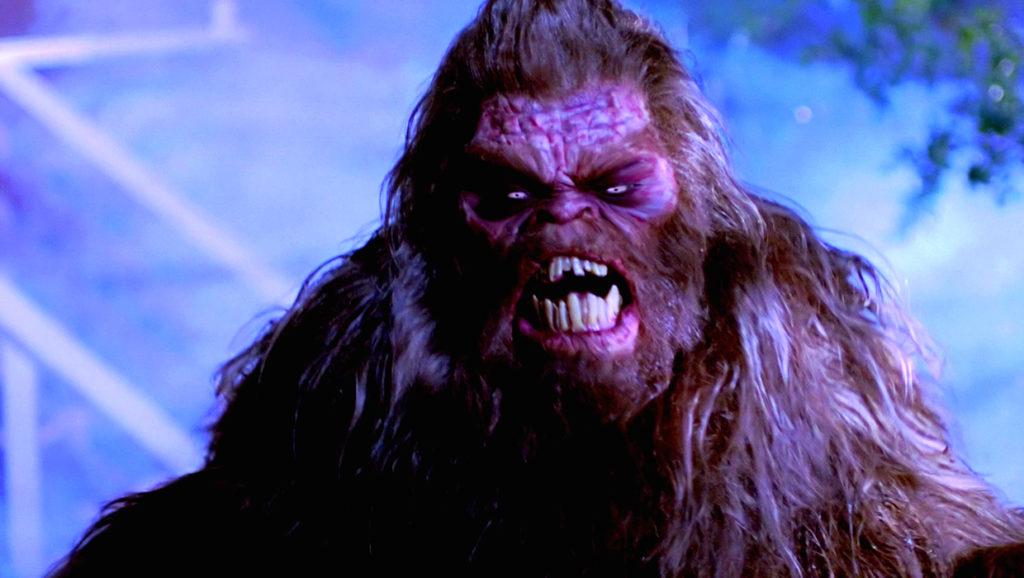 Abominable - photo