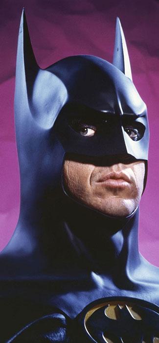 Saga Batman