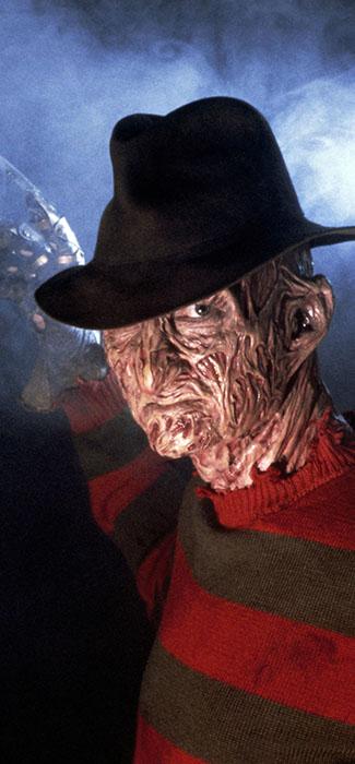 Saga Freddy