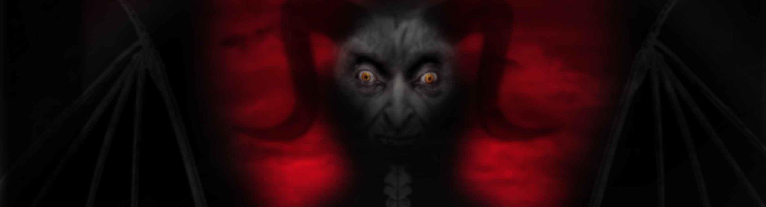 Dracula Serge bannière